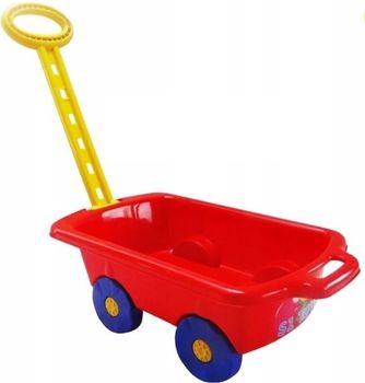 Wózek z rączką MARMAT Wózek z rączką (mix) 3649