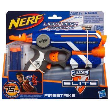 NERF Wyrzutnia Firestrike Elite 53378