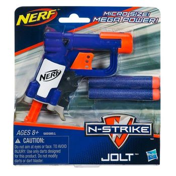 NERF Wyrzutnia Jolt Elite 98961