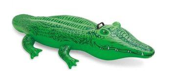 Zabawka do pływania aligator 168x86