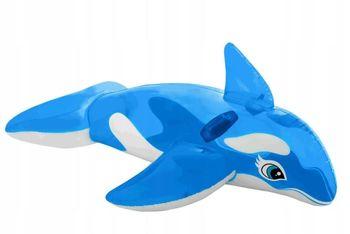 Zabawka do pływania orka 152x114 cm