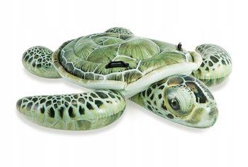 Zabawka do pływania żółw 191x170 cm