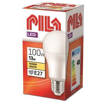 Żarówka PILA LED 15.5 W (100 W) E27 WW A67 FR ND