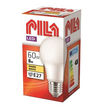 Żarówka PILA LED 9.5 W (60 W) E27 WW A60