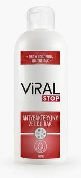 Żel antybakteryjny Viral-Stop 100ml