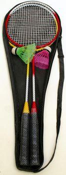 Zestaw MIDEX Zestaw do badmintona w pokrowcu