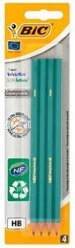 Zestaw ołówków BIC Evolution Ecolutions 4 szt.