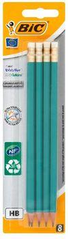 Zestaw ołówków BIC Evolution Ecolutions 8 szt.