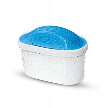 ZESTAW WKŁADÓW 2+1 PAK magnezowy filtr do wody