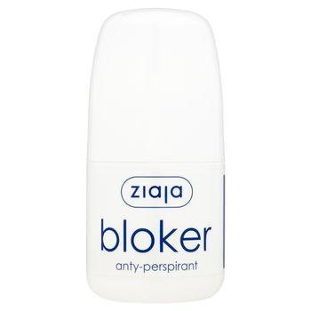 Ziaja Blocker Anty-perspirant 60 ml