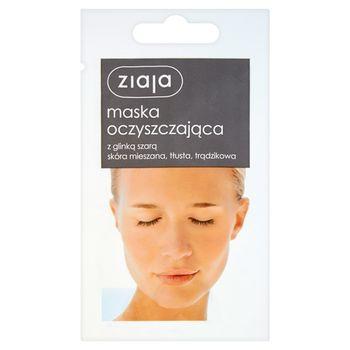 Ziaja Maska oczyszczająca 7 ml