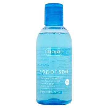 Ziaja Sopot Spa Płyn micelarny 30+ 200 ml