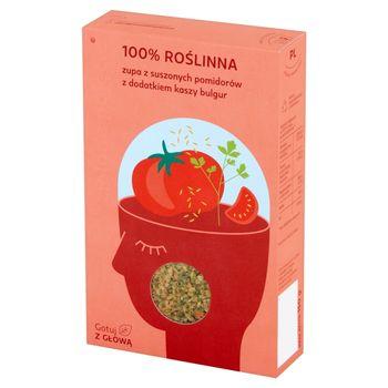 Zielone Pojęcie Zupa z suszonych pomidorów 150 g