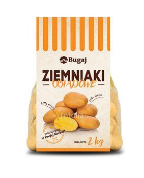 Ziemniaki obiadowe żółte 2 kg