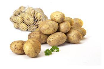 Ziemniaki siatka 2,5 kg