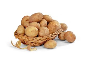 Ziemniaki ważone