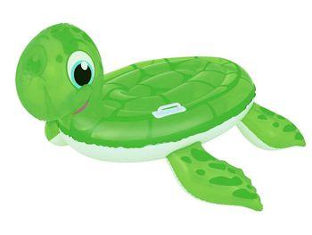 Żółw nadmuchiwany z uchwytami