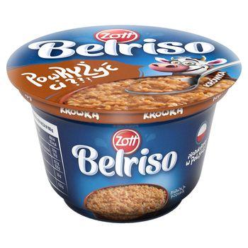 Zott Belriso Deser mleczny z ryżem krówka 200 g
