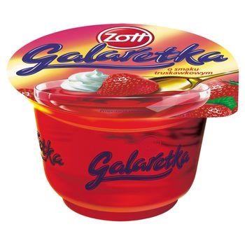 Zott Galaretka o smaku truskawkowym 175 g