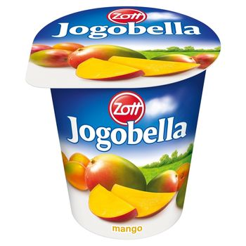 Zott Jogobella Jogurt owocowy Exotic 150 g