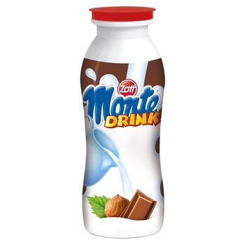 Zott Monte Drink Napój mleczny 200 ml