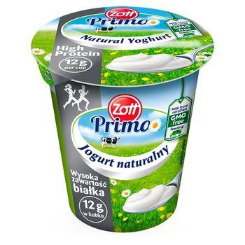 Zott Primo Protein Jogurt naturalny 150 g