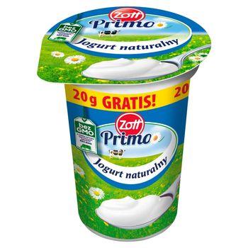 Zott Primo Jogurt naturalny 200 g