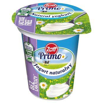 Zott Primo Jogurt naturalny 330 g