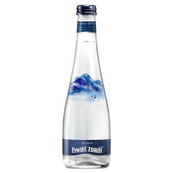 Żywiec Zdrój Gazowany Woda źródlana 300 ml