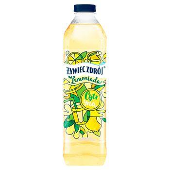 Żywiec Zdrój Lemoniada cytryna 1,5 l