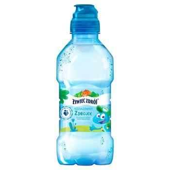 Żywiec Zdrój Zdrojek Niegazowany Woda źródlana 310 ml
