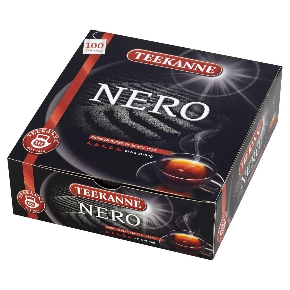 Teekanne Nero